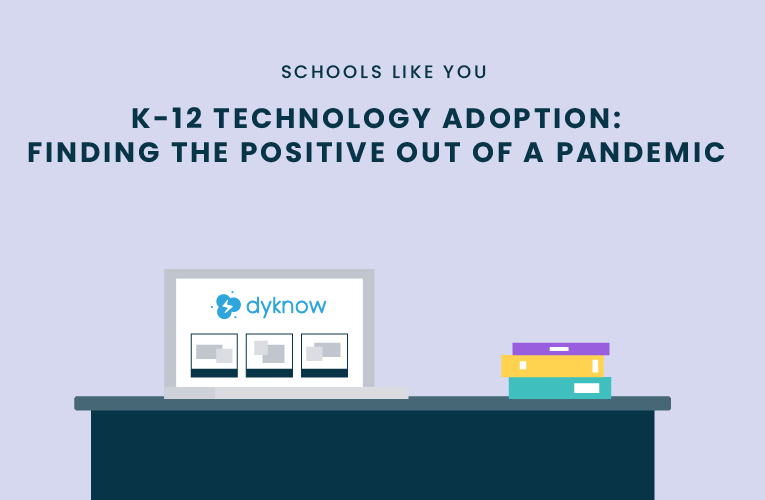 k12 technology adoption