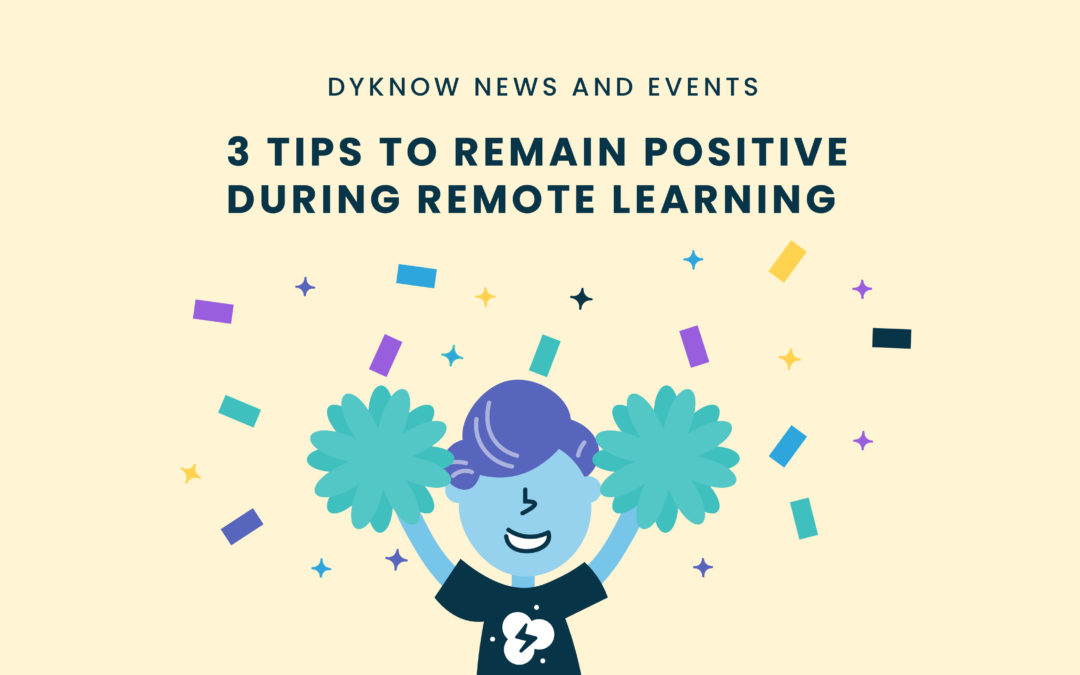 positive remote learning